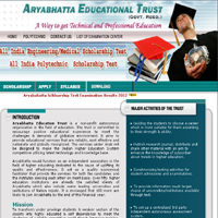 Aryabhatta Educational Trust