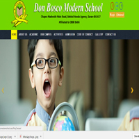 Don Bosco Modern School