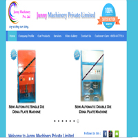 Junny Machinery Pvt. Ltd