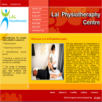 Lal Physiotherapy Centre