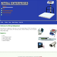Nitiraj Enterprises