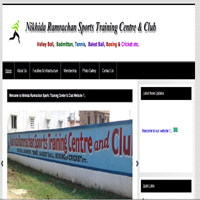 Nikhida Ramrachan Sports Training Center & Club