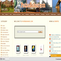 AshPatnaSahar.com, the local search portal for the city Patnaiana