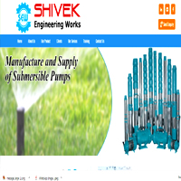 Shivek Engineering Works